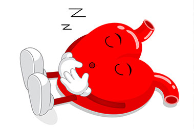 The Connection Between Sleep and Heart Health