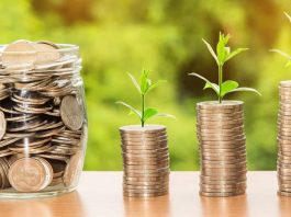 How to Stop Spending Money and Build Your Savings Instead