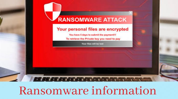 The history,effects and remedies for ransomware