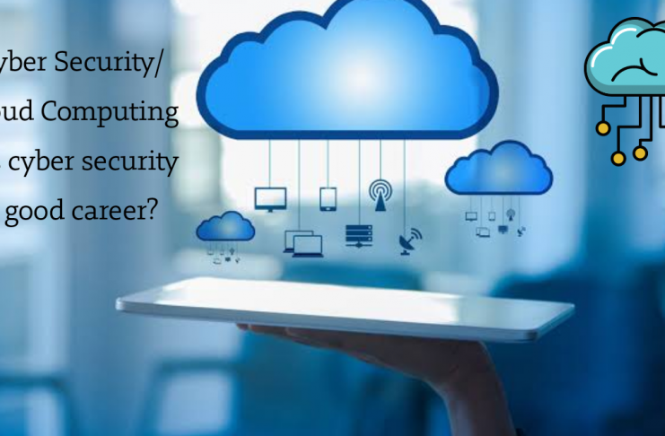 Cyber Security/Cloud Computing