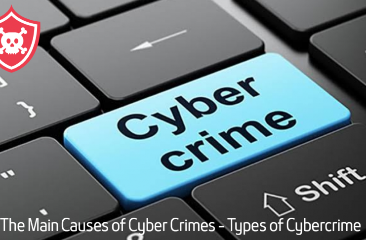 The Main Causes of Cyber Crimes